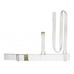 Size 2 Canvas Sword Belt - Royal Air Force (RAF) Officers