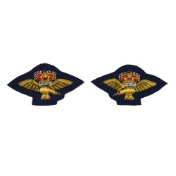 Bandmaster - RAF Band - Royal Air Force (RAF) Qualification Badge