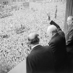 75th Anniversary of VE Day