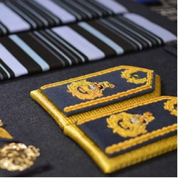 Royal Air Force Badges
