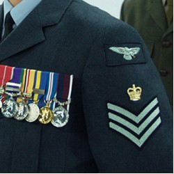 Royal Air Force Fabrics